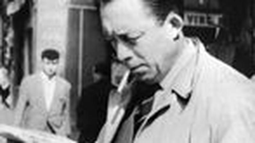 Albert Camus: Der Zeitgenosse unserer Träume