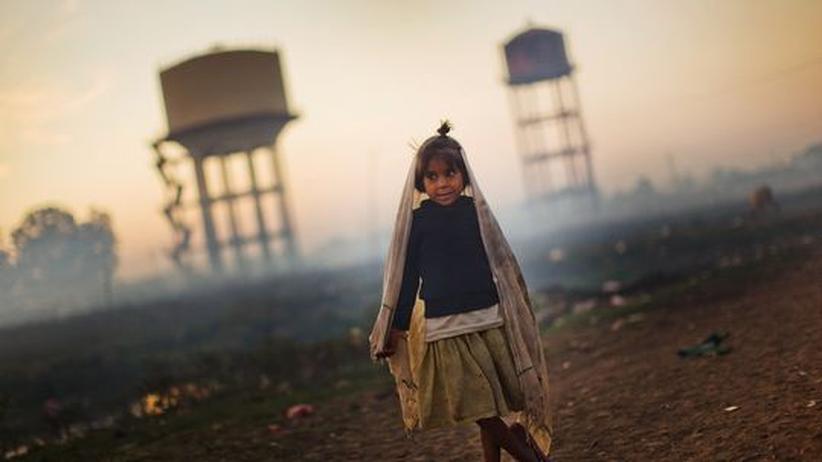 Chemieunfall in Bhopal: Die einsamen Opfer der Todesfabrik