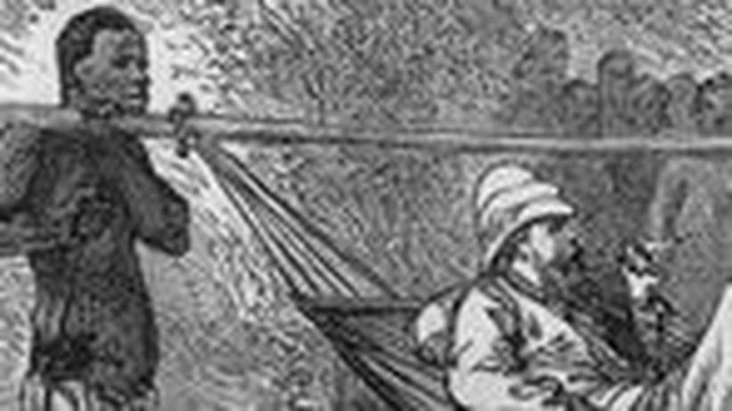 Ende der Kolonialzeit: Afrika in Frankreichs Armen