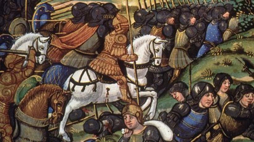 ZEIT Geschichte 01/2010 – Das Mittelalter: Zwischen Himmel und Hölle