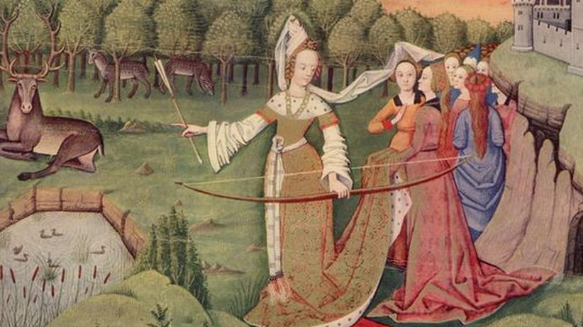 Begriffe des Mittelalters: Glossar