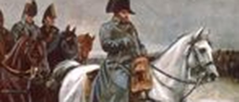 Napoleon Bonaparte Frankreich Revolution