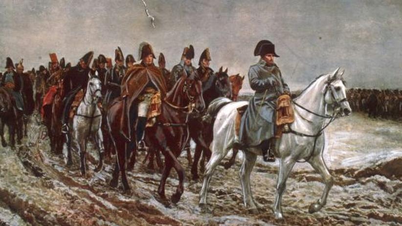 Recht in Frankreich: Die fünf Bücher Bonapartes