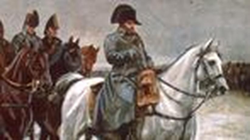 Recht in Frankreich: Napoleons Gesetze