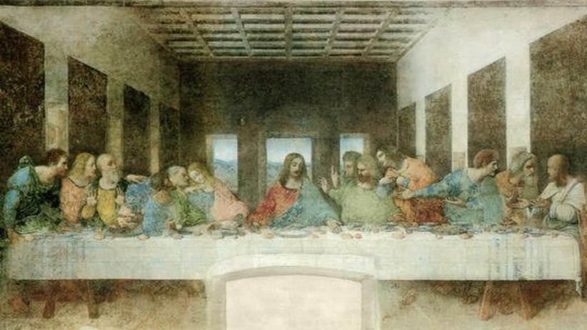 Ernährung: Wie unser Appetit seit Jesus wächst