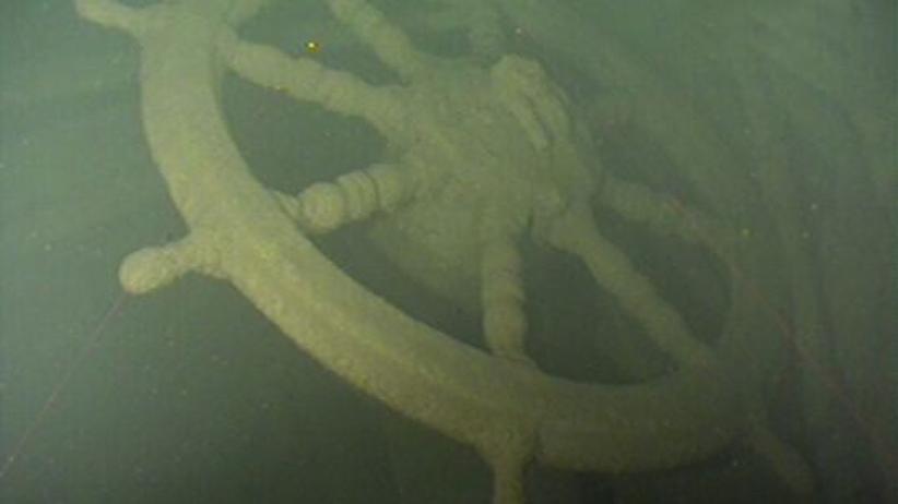 Archäologie: Historische Schiffswracks in der Ostsee entdeckt