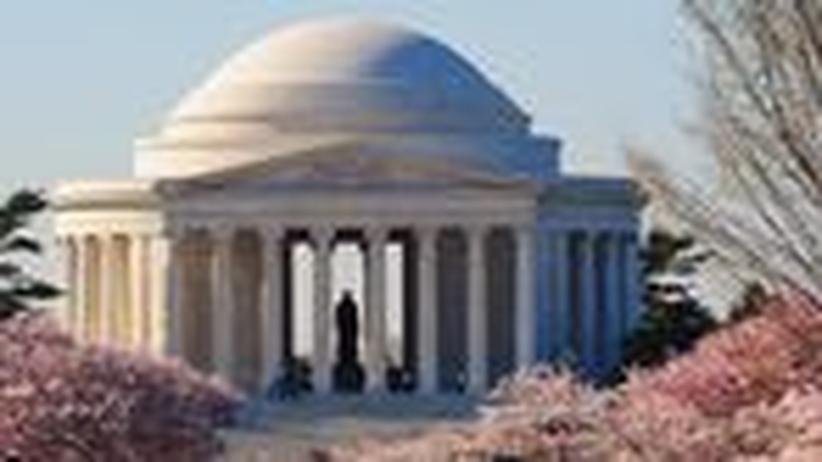 US-Geschichtsunterricht: Der Gründungsvater ist zu links