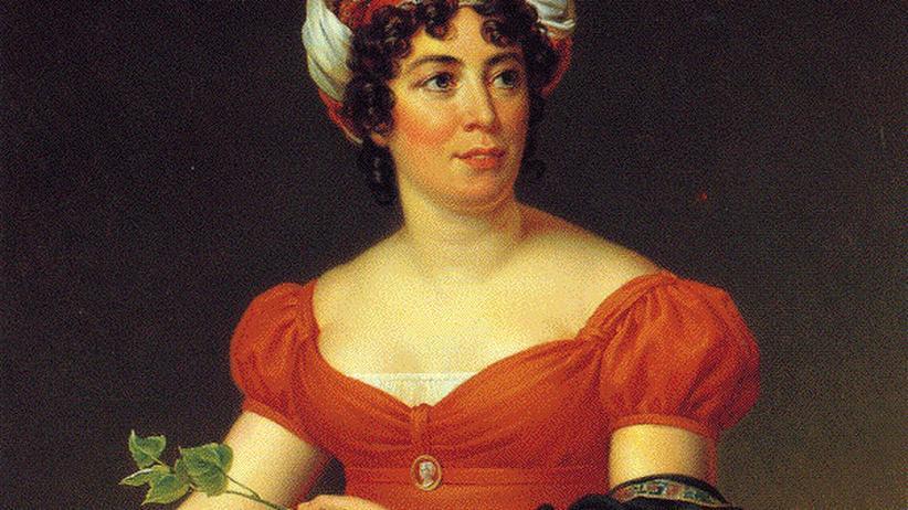 Geschichte: Wie Madame de Staël Frankreich die Deutschen erklärte