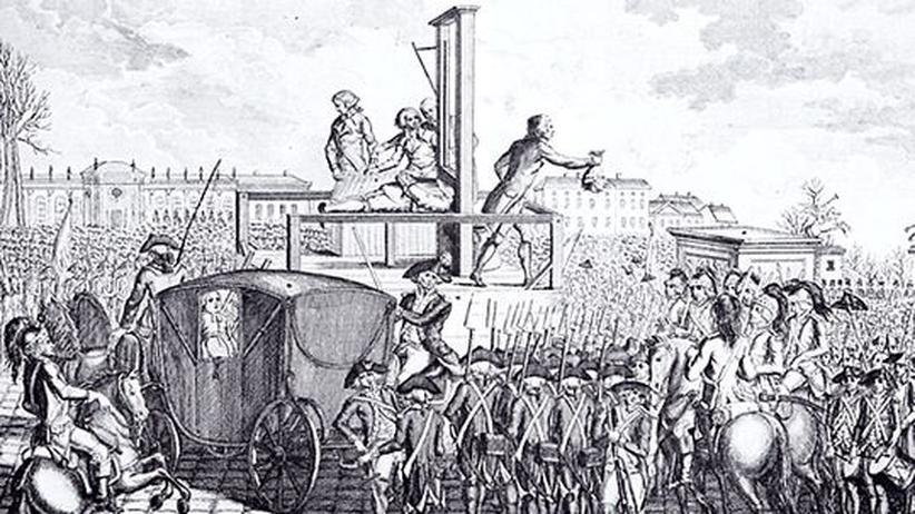 Französische Revolution: Reform oder Revolution