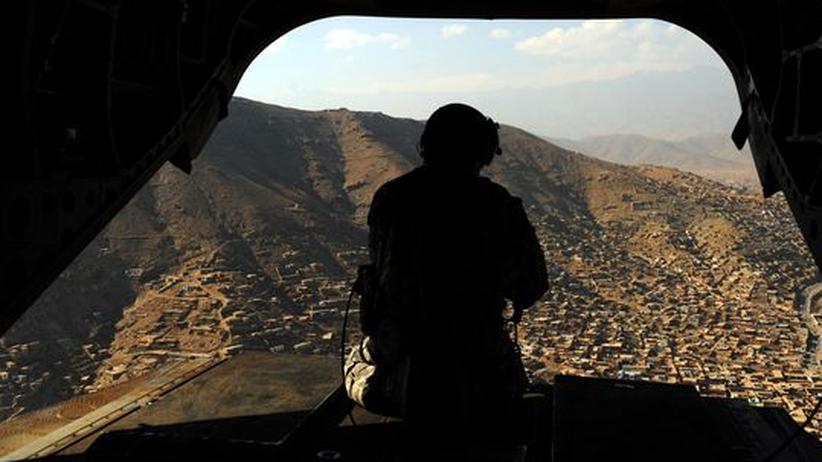 Malaya Guerilla-Krieg Afghanistan
