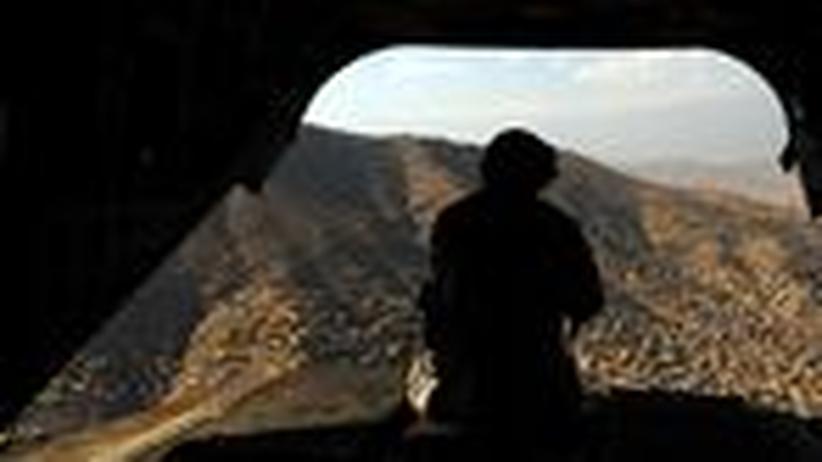 Geschichte des Guerillakriegs: Was Soldaten in Afghanistan aus dem Malaya-Krieg lernen