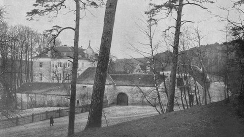 Jagdschloss Grunewald Berlin