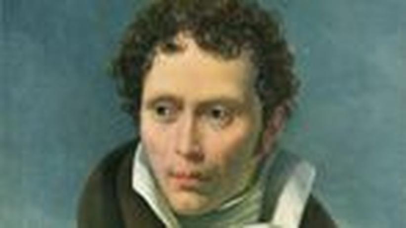 """Arthur Schopenhauer: """"Das Sein ist nicht das Gute"""""""
