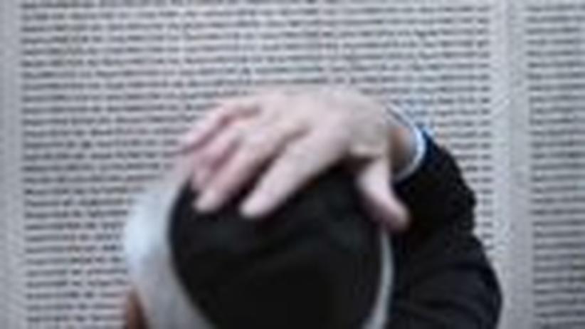 Antisemitismus: Vordenker des Holocaust