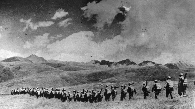 Einmarsch in Tibet: Chinas höflicher Überfall