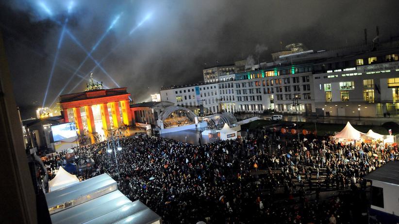 Tag der Deutschen Einheit: Warum ausgerechnet der 3. Oktober?