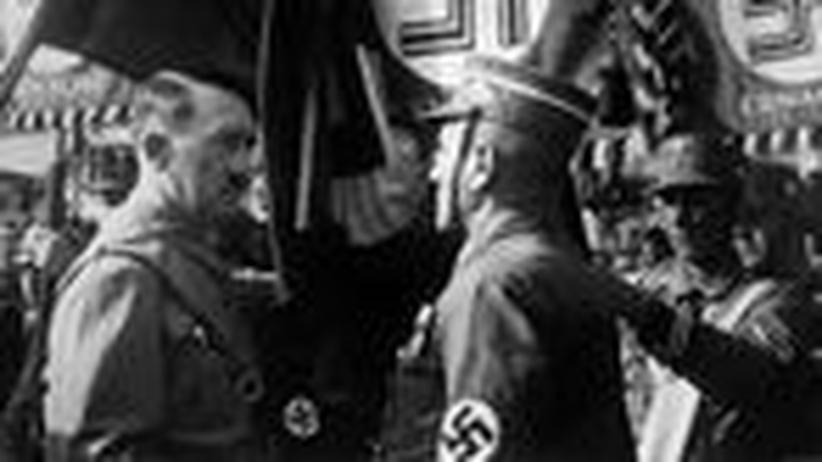 Nationalsozialismus: Die Rolle der Nazi-Legionäre aus Österreich