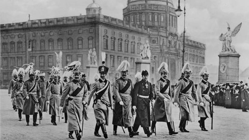 Deutsches Kaiserreich Wilhelm II