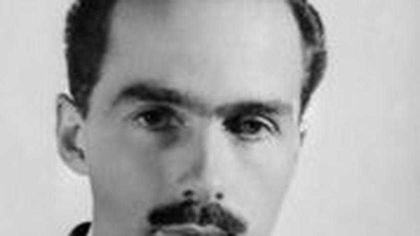 Otto Habsburg, 1951