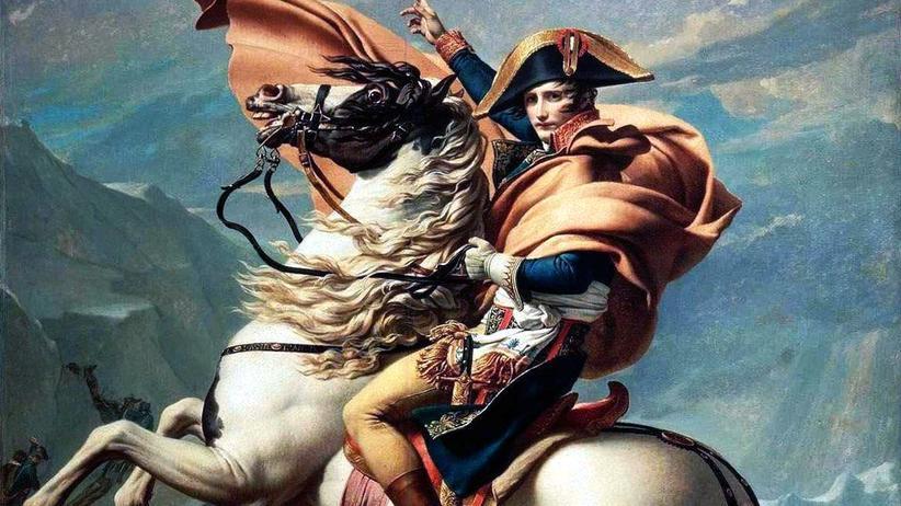 """""""Napoleon. Ein Leben"""": Der Furor der Moderne"""