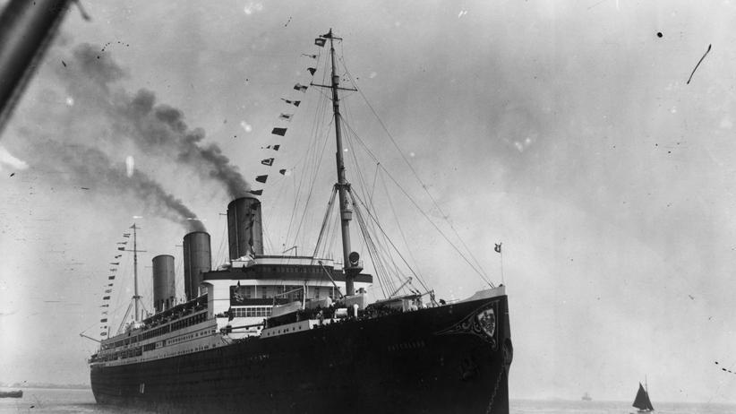 Kaiserreich: Albert Ballin – Der Erfinder der Kreuzfahrt