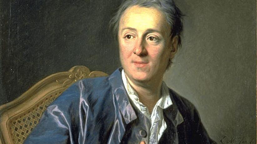 Diderots Encyclopédie: Das gesammelte Wissen der Welt