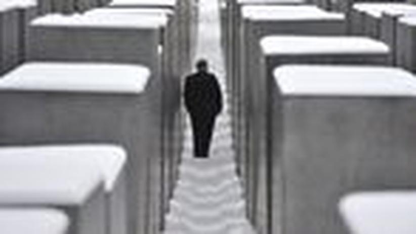 """Saul Friedländer: """"Es zeigt sich Ermüdung beim Thema Holocaust. Das tut mir weh."""""""