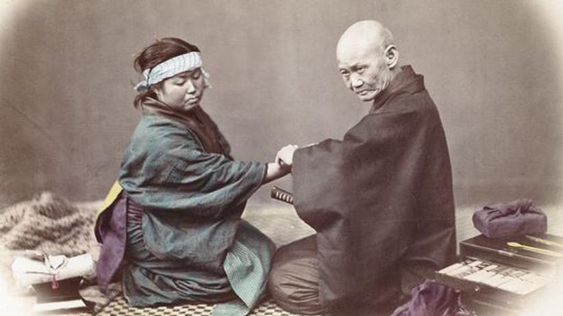 Wissenschaftsgeschichte: Wie deutsche Ärzte die Medizin in Japan reformierten