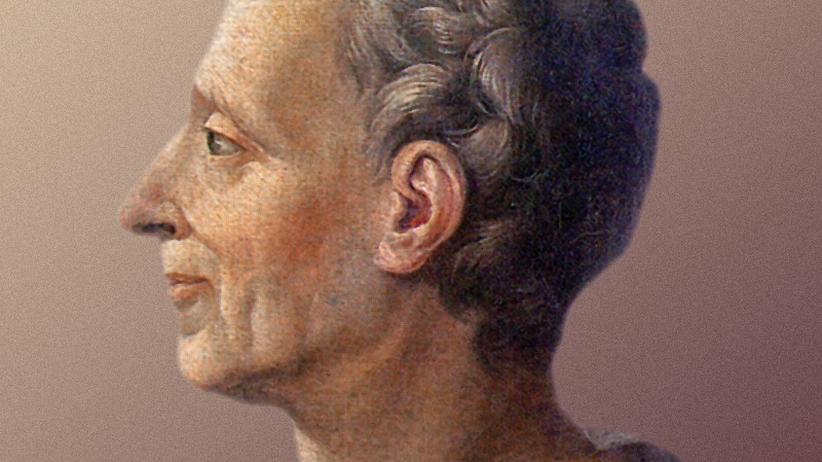 Aufklärer: Montesquieus große Deutschlandreise