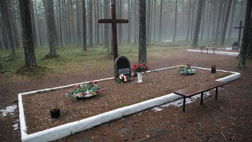 Nationalsozialismus: Der Totenwald von Piaśnica