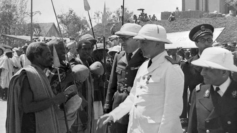 Geschichte Afrikas: Aufbruch Süd