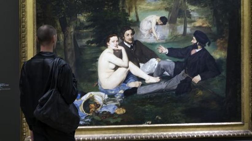 Der Psychohistoriker Aby Warburg: In Bildern versteckte Symbole waren seine Leidenschaft