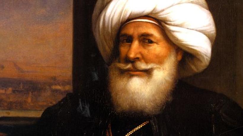 Mehmed Ali Pascha Das Neue ägypten Zeit Online
