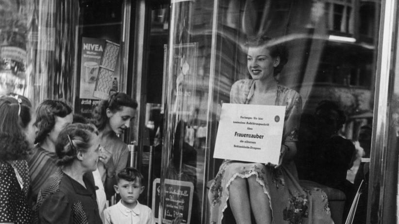 Sexualität in den 1950ern: Petting im Abendland