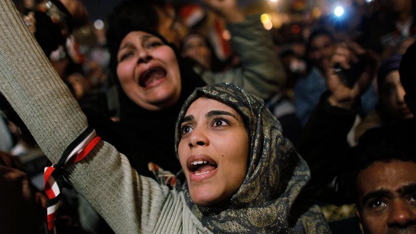 Arabischer Umbruch: Freiheitswille nach Jahrhunderten der Unterdrückung