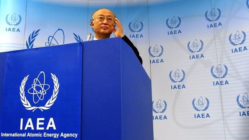 Atomenenergieagentur: Atomare Missionare