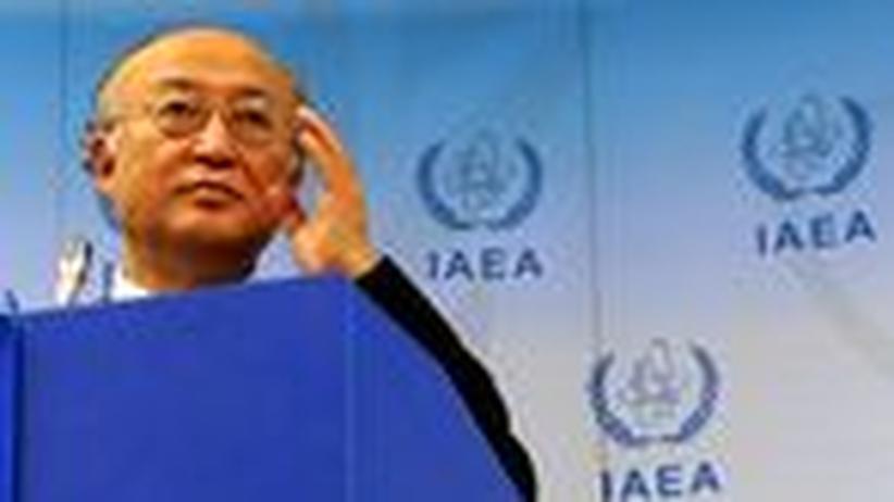 Atomenenergieagentur: Die IAEA - unbeirrbare Missionare der Atomkraft