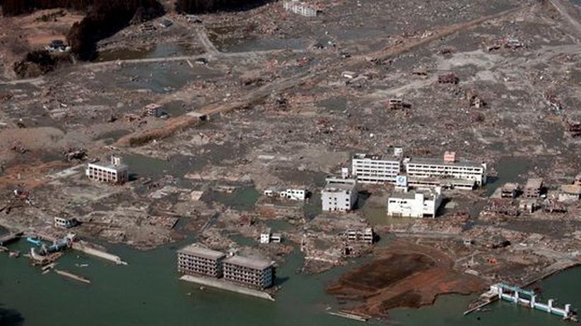 """Katastrophenhistoriker: """"Risiken sind bekannt, werden im Alltag jedoch ignoriert"""""""