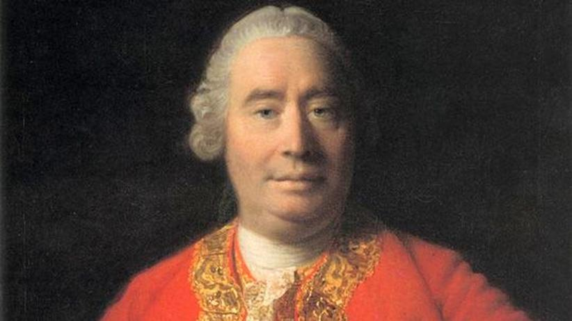 Philosoph David Hume