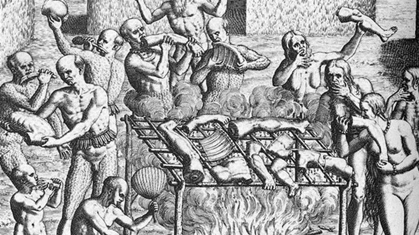 Entdeckung Amerikas: Das Rätsel der Kannibalen