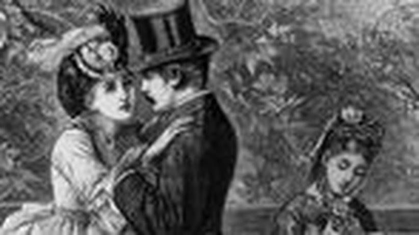 Monogamie: Treue im Wandel der Geschichte