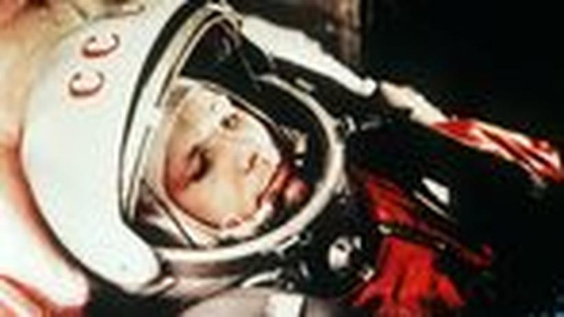 Bemannte Raumfahrt: Die Männer im Mond und das Lächeln der Heimkehrer