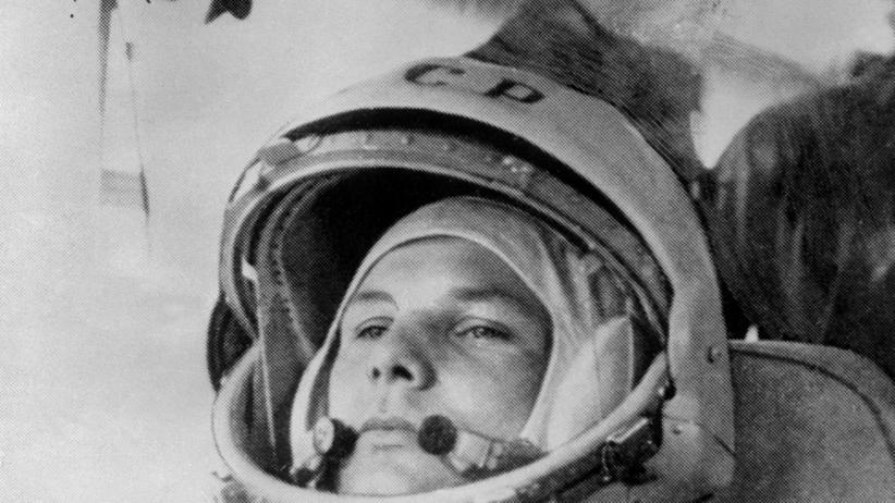 Raumfahrt: Jurij Gagarin – der Held des Himmels