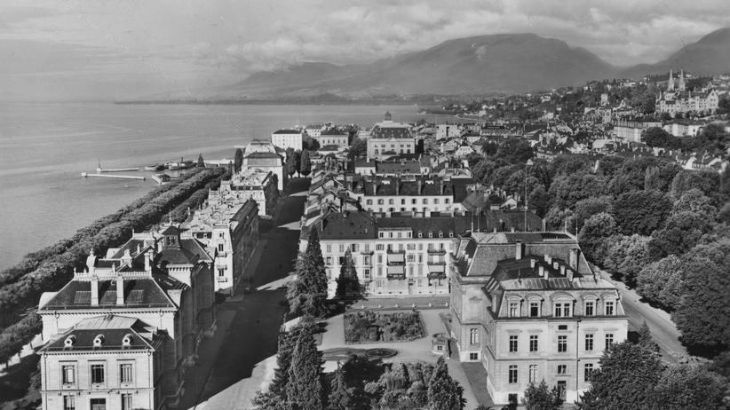 Preußen gegen die Schweiz: Der historische Kampf um den Kanton Neuchâtel