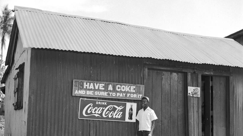 Coca Cola: Vom Arzneimittel zur globalen Blubberbrause