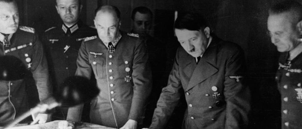 Nationalsozialismus: Die Wahrheit der Propaganda | ZEIT ONLINE