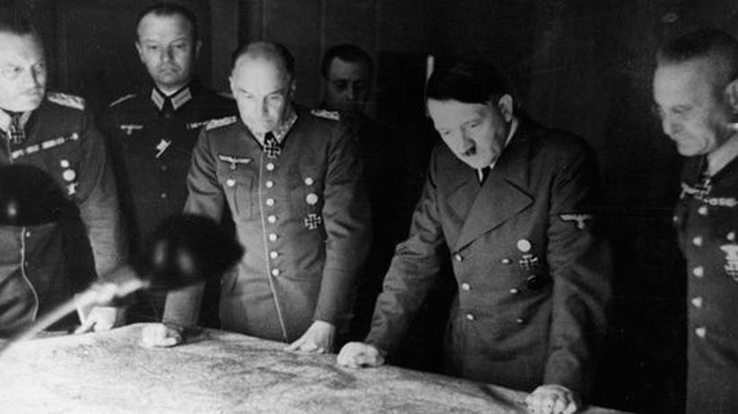 Ostfeldzug: Der Weg ins Inferno