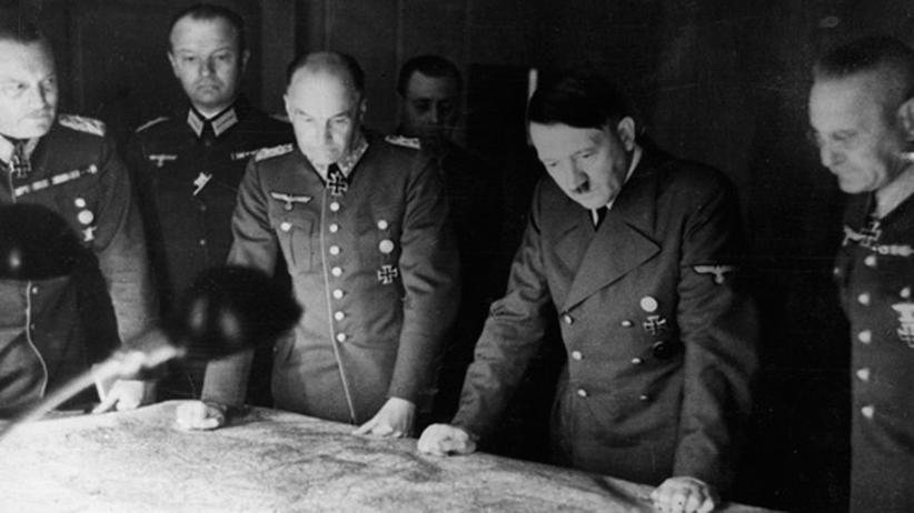 Ostfeldzug: Hitler und das Unternehmen Barbarossa