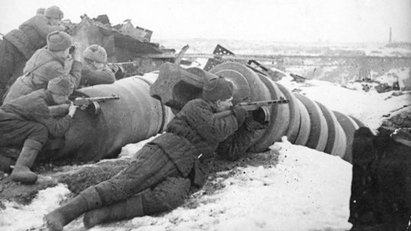 Unternehmen Barbarossa: Bröckelnde Mythen