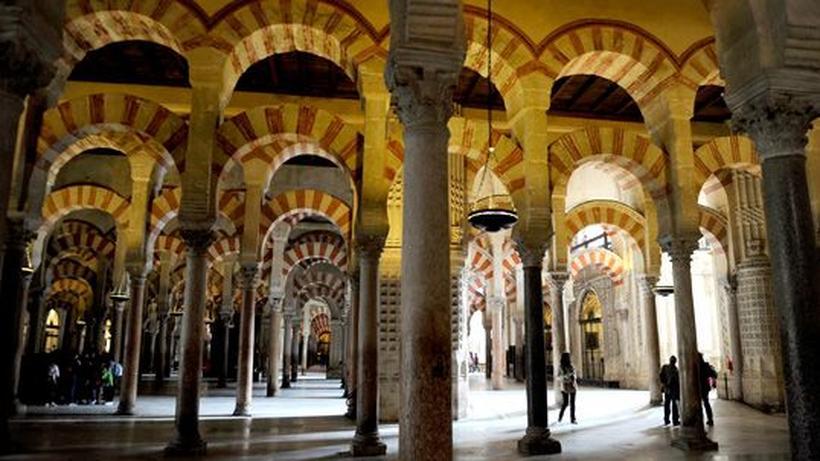 Mittelalter: Al-Andalus, goldener Traum | ZEIT ONLINE